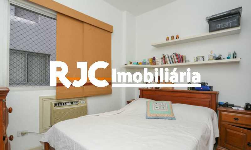 07 - Apartamento à venda Rua Cândido Mendes,Glória, Rio de Janeiro - R$ 660.000 - MBAP25707 - 8