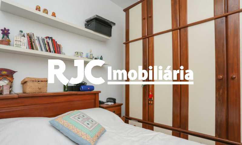 08 - Apartamento à venda Rua Cândido Mendes,Glória, Rio de Janeiro - R$ 660.000 - MBAP25707 - 9
