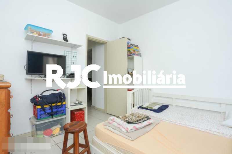 09 - Apartamento à venda Rua Cândido Mendes,Glória, Rio de Janeiro - R$ 660.000 - MBAP25707 - 10
