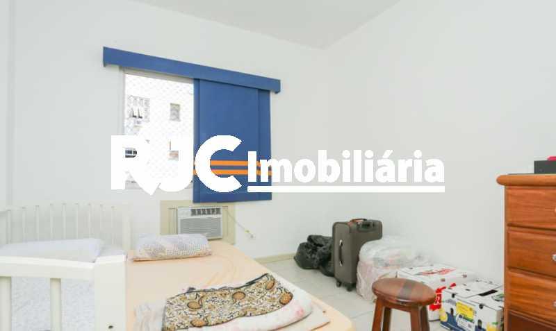 10 - Apartamento à venda Rua Cândido Mendes,Glória, Rio de Janeiro - R$ 660.000 - MBAP25707 - 11
