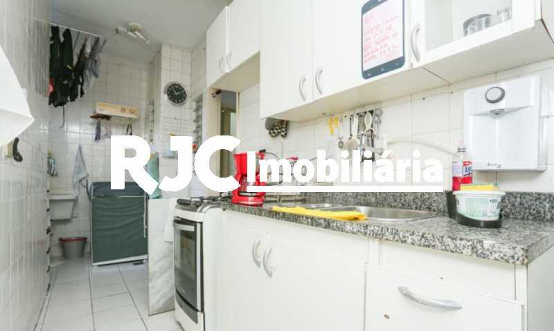 11 - Apartamento à venda Rua Cândido Mendes,Glória, Rio de Janeiro - R$ 660.000 - MBAP25707 - 12