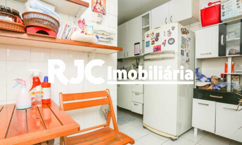 12 - Apartamento à venda Rua Cândido Mendes,Glória, Rio de Janeiro - R$ 660.000 - MBAP25707 - 13