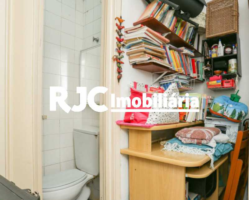 14 - Apartamento à venda Rua Cândido Mendes,Glória, Rio de Janeiro - R$ 660.000 - MBAP25707 - 15