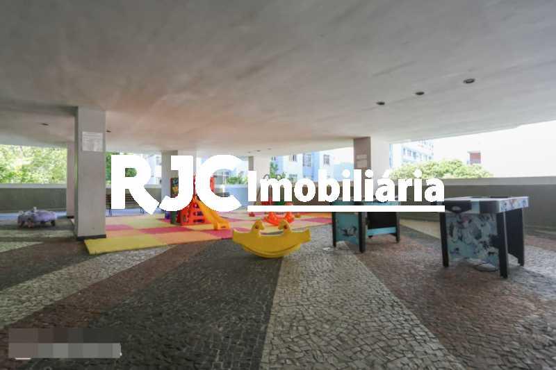 15 - Apartamento à venda Rua Cândido Mendes,Glória, Rio de Janeiro - R$ 660.000 - MBAP25707 - 16