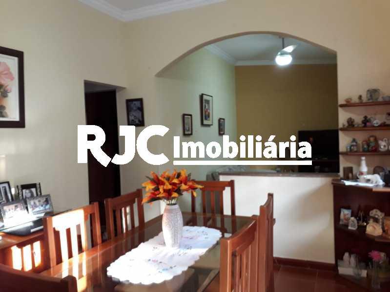 4. - Casa de Vila à venda Rua General José Cristino,São Cristóvão, Rio de Janeiro - R$ 560.000 - MBCV30179 - 5
