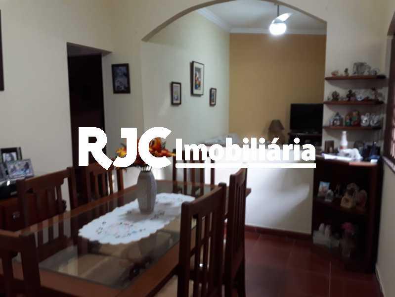 5. - Casa de Vila à venda Rua General José Cristino,São Cristóvão, Rio de Janeiro - R$ 560.000 - MBCV30179 - 6