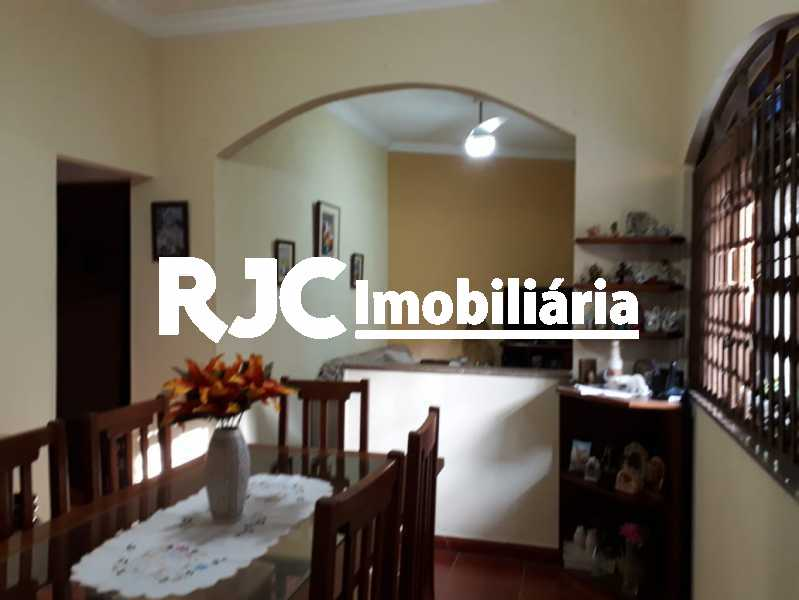 7. - Casa de Vila à venda Rua General José Cristino,São Cristóvão, Rio de Janeiro - R$ 560.000 - MBCV30179 - 8