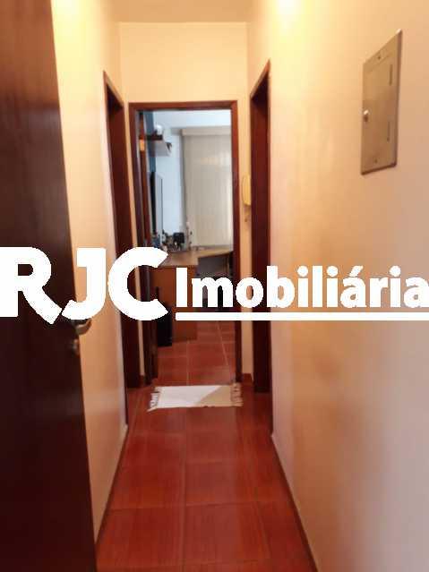 8. - Casa de Vila à venda Rua General José Cristino,São Cristóvão, Rio de Janeiro - R$ 560.000 - MBCV30179 - 9