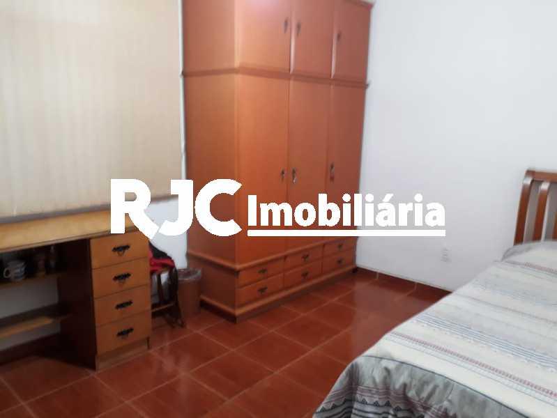 9. - Casa de Vila à venda Rua General José Cristino,São Cristóvão, Rio de Janeiro - R$ 560.000 - MBCV30179 - 10