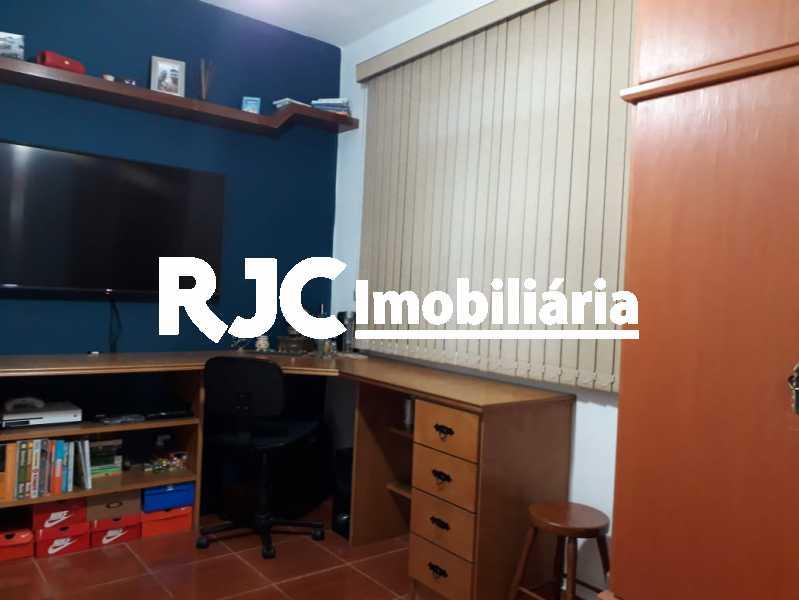 10. - Casa de Vila à venda Rua General José Cristino,São Cristóvão, Rio de Janeiro - R$ 560.000 - MBCV30179 - 11
