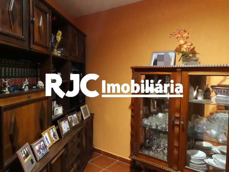 11. - Casa de Vila à venda Rua General José Cristino,São Cristóvão, Rio de Janeiro - R$ 560.000 - MBCV30179 - 12