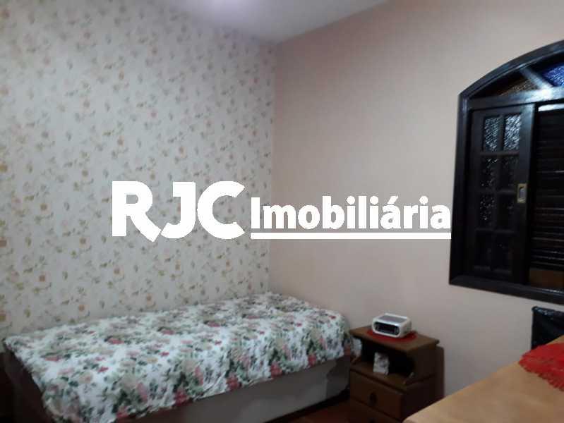 12. - Casa de Vila à venda Rua General José Cristino,São Cristóvão, Rio de Janeiro - R$ 560.000 - MBCV30179 - 13