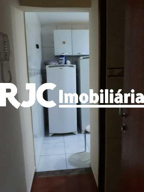13. - Casa de Vila à venda Rua General José Cristino,São Cristóvão, Rio de Janeiro - R$ 560.000 - MBCV30179 - 14
