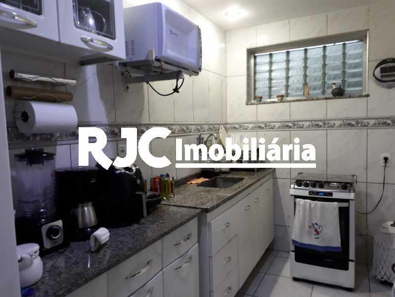 14. - Casa de Vila à venda Rua General José Cristino,São Cristóvão, Rio de Janeiro - R$ 560.000 - MBCV30179 - 15