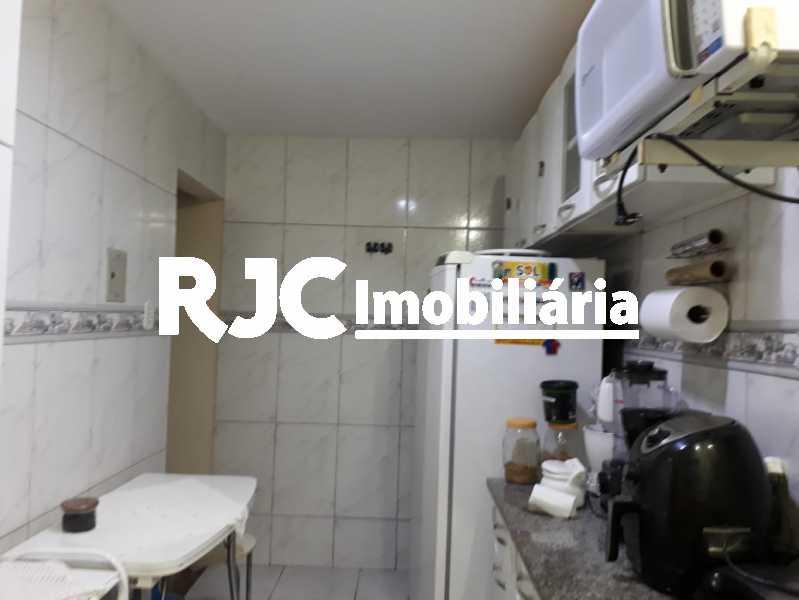 15. - Casa de Vila à venda Rua General José Cristino,São Cristóvão, Rio de Janeiro - R$ 560.000 - MBCV30179 - 16