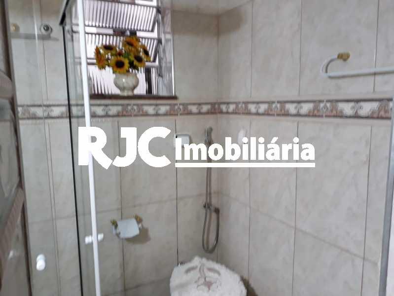 18. - Casa de Vila à venda Rua General José Cristino,São Cristóvão, Rio de Janeiro - R$ 560.000 - MBCV30179 - 19