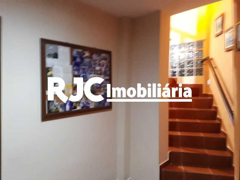 21. - Casa de Vila à venda Rua General José Cristino,São Cristóvão, Rio de Janeiro - R$ 560.000 - MBCV30179 - 22