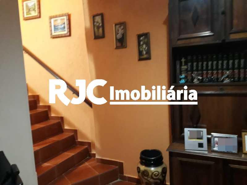 022. - Casa de Vila à venda Rua General José Cristino,São Cristóvão, Rio de Janeiro - R$ 560.000 - MBCV30179 - 23