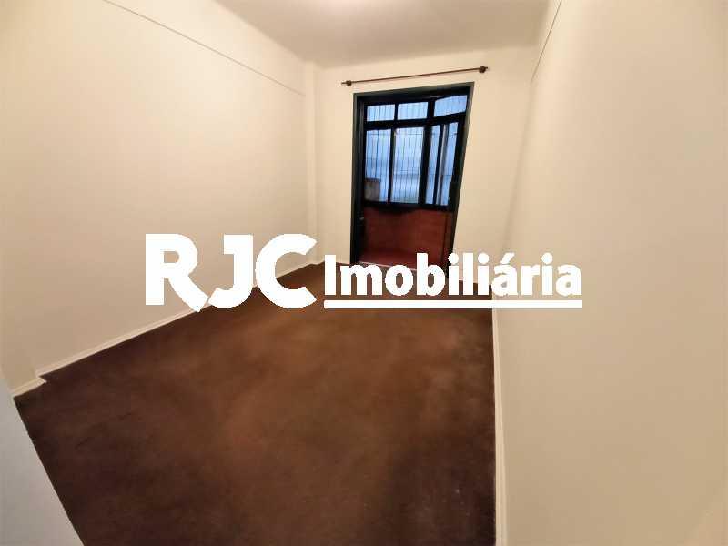 1 - Kitnet/Conjugado 28m² à venda Centro, Rio de Janeiro - R$ 160.000 - MBKI00121 - 1