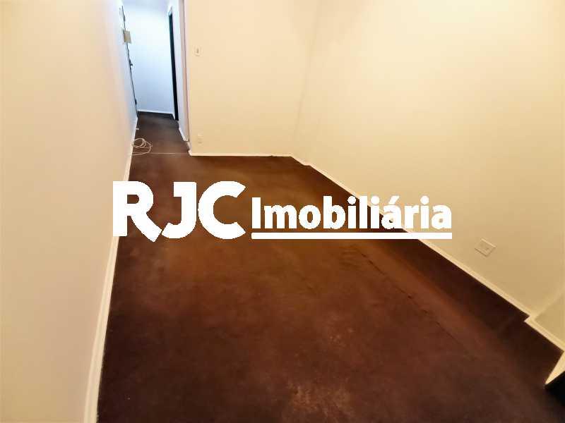 2 - Kitnet/Conjugado 28m² à venda Centro, Rio de Janeiro - R$ 160.000 - MBKI00121 - 3