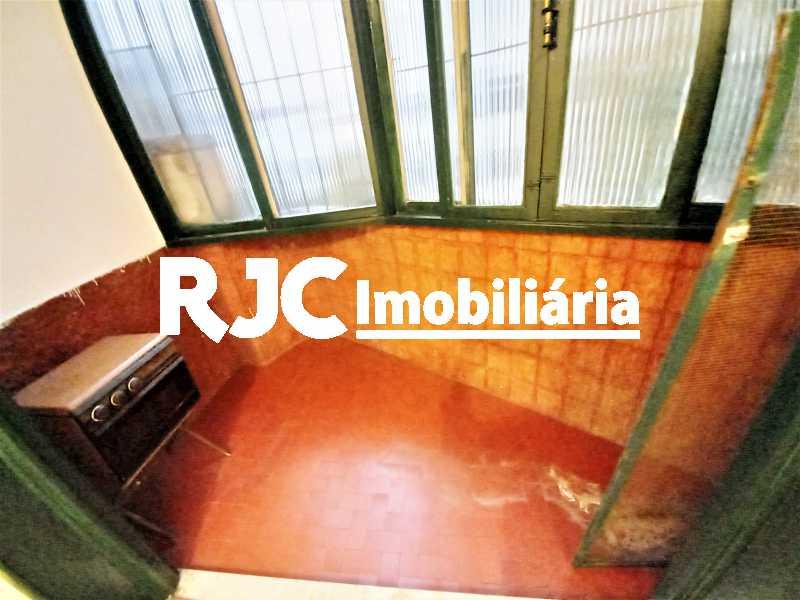 5 - Kitnet/Conjugado 28m² à venda Centro, Rio de Janeiro - R$ 160.000 - MBKI00121 - 6