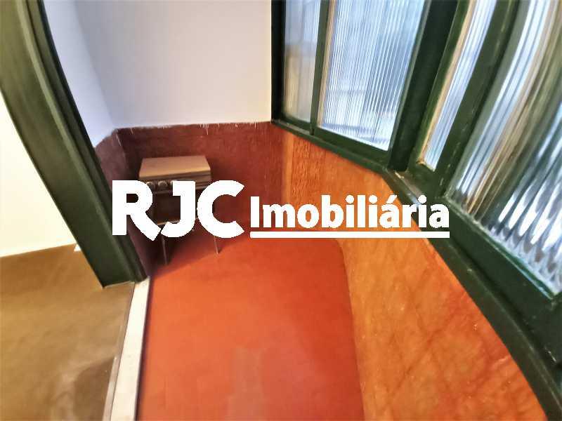 6 - Kitnet/Conjugado 28m² à venda Centro, Rio de Janeiro - R$ 160.000 - MBKI00121 - 7