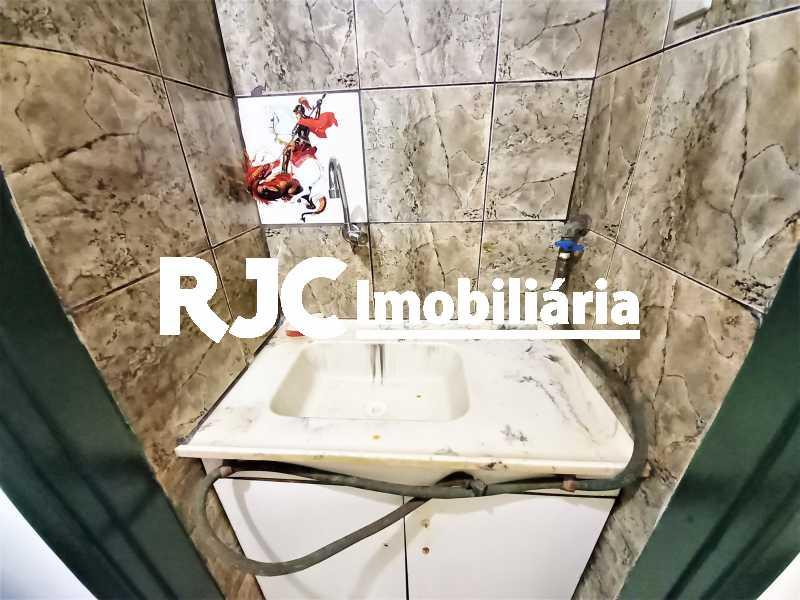 8 - Kitnet/Conjugado 28m² à venda Centro, Rio de Janeiro - R$ 160.000 - MBKI00121 - 9
