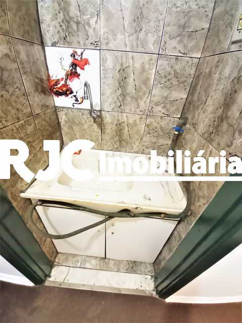 9 - Kitnet/Conjugado 28m² à venda Centro, Rio de Janeiro - R$ 160.000 - MBKI00121 - 10