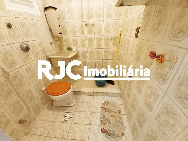 10 - Kitnet/Conjugado 28m² à venda Centro, Rio de Janeiro - R$ 160.000 - MBKI00121 - 11