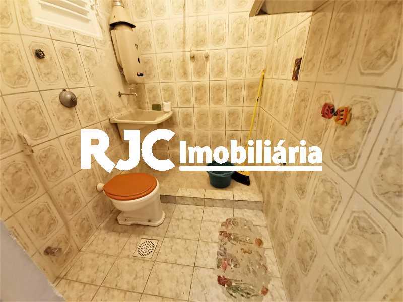 11 - Kitnet/Conjugado 28m² à venda Centro, Rio de Janeiro - R$ 160.000 - MBKI00121 - 12