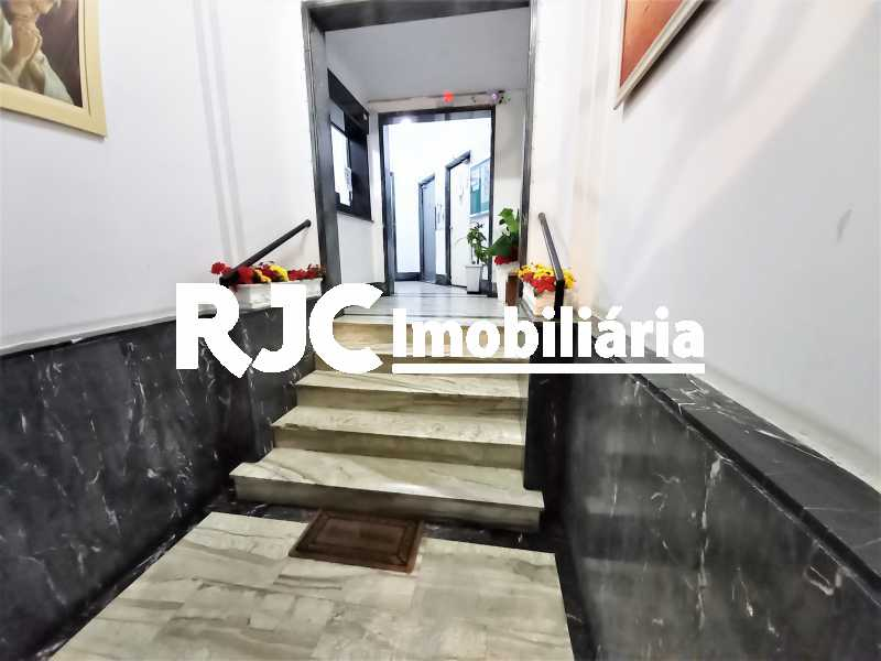 12 - Kitnet/Conjugado 28m² à venda Centro, Rio de Janeiro - R$ 160.000 - MBKI00121 - 13