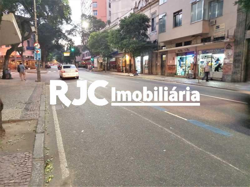 13 - Kitnet/Conjugado 28m² à venda Centro, Rio de Janeiro - R$ 160.000 - MBKI00121 - 14