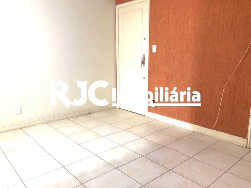 01 - Apartamento à venda Rua Barão de São Borja,Méier, Rio de Janeiro - R$ 320.000 - MBAP25716 - 1