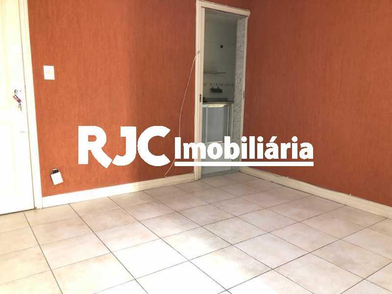 02 - Apartamento à venda Rua Barão de São Borja,Méier, Rio de Janeiro - R$ 320.000 - MBAP25716 - 3
