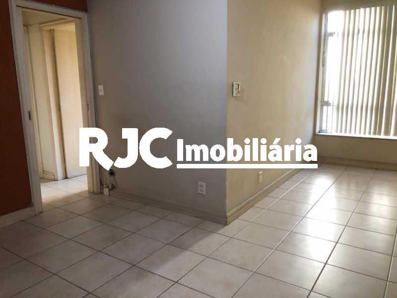 03 - Apartamento à venda Rua Barão de São Borja,Méier, Rio de Janeiro - R$ 320.000 - MBAP25716 - 4