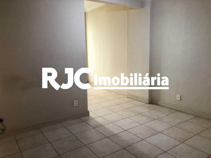 04 - Apartamento à venda Rua Barão de São Borja,Méier, Rio de Janeiro - R$ 320.000 - MBAP25716 - 5