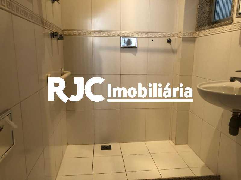 07 - Apartamento à venda Rua Barão de São Borja,Méier, Rio de Janeiro - R$ 320.000 - MBAP25716 - 7
