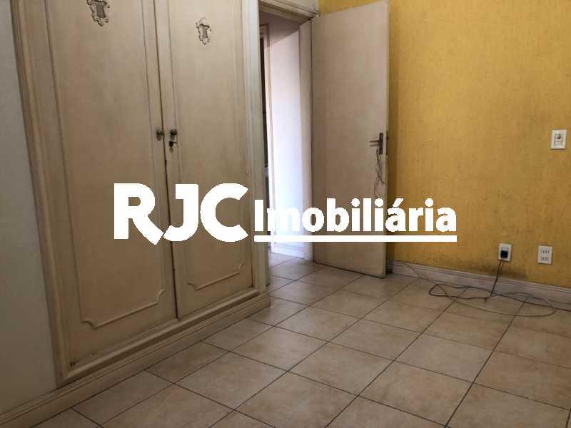 08 - Apartamento à venda Rua Barão de São Borja,Méier, Rio de Janeiro - R$ 320.000 - MBAP25716 - 8