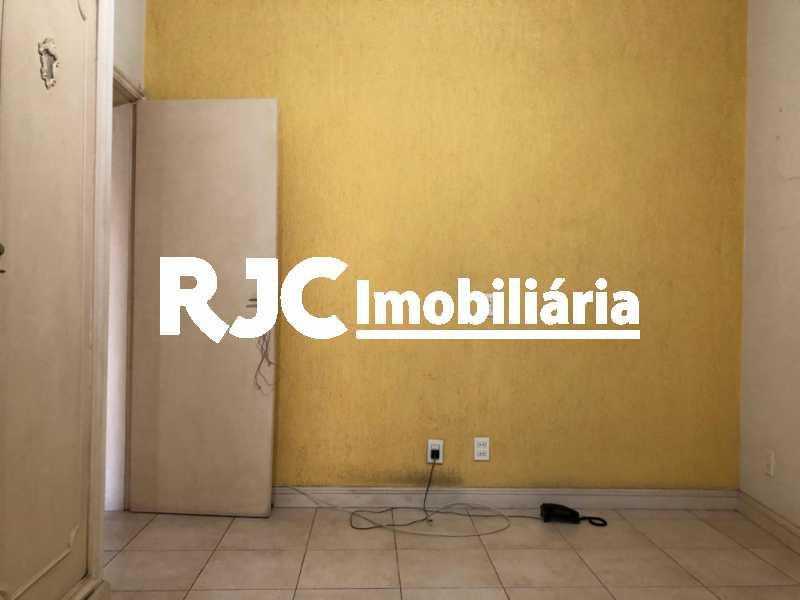 09 - Apartamento à venda Rua Barão de São Borja,Méier, Rio de Janeiro - R$ 320.000 - MBAP25716 - 9