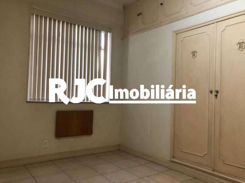 10 - Apartamento à venda Rua Barão de São Borja,Méier, Rio de Janeiro - R$ 320.000 - MBAP25716 - 10