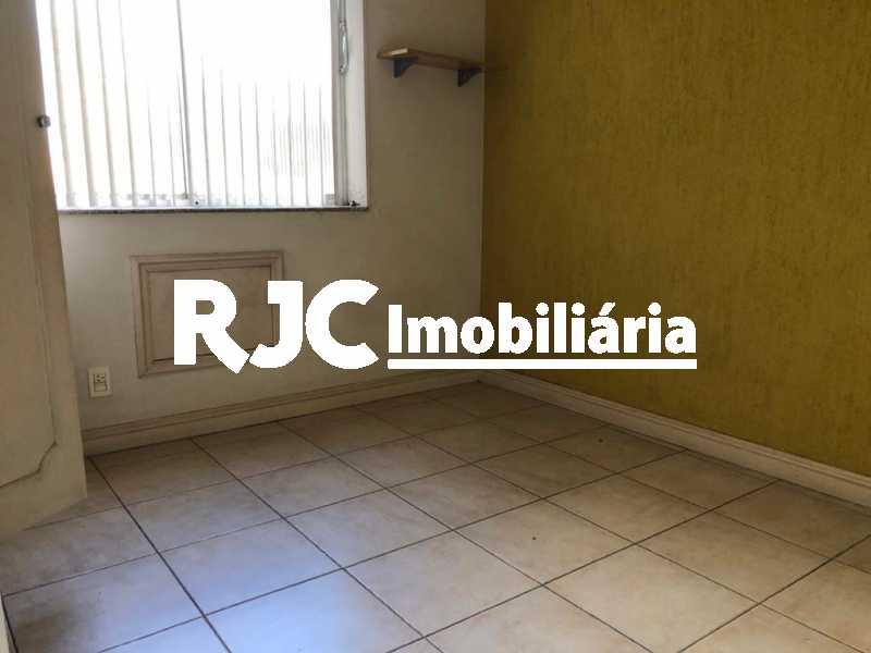 11 - Apartamento à venda Rua Barão de São Borja,Méier, Rio de Janeiro - R$ 320.000 - MBAP25716 - 11