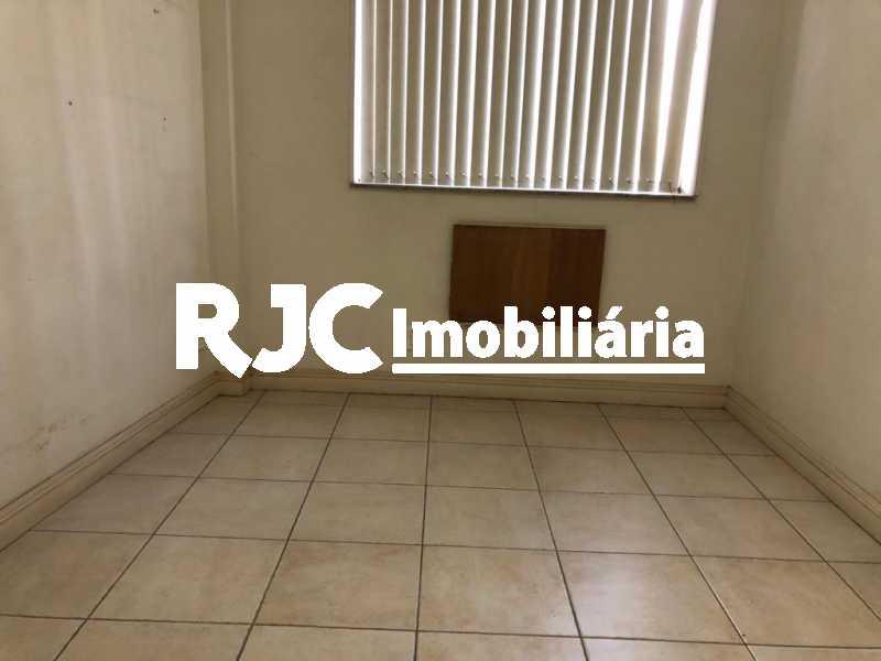 13 - Apartamento à venda Rua Barão de São Borja,Méier, Rio de Janeiro - R$ 320.000 - MBAP25716 - 12