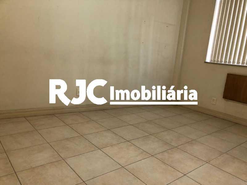 14 - Apartamento à venda Rua Barão de São Borja,Méier, Rio de Janeiro - R$ 320.000 - MBAP25716 - 13