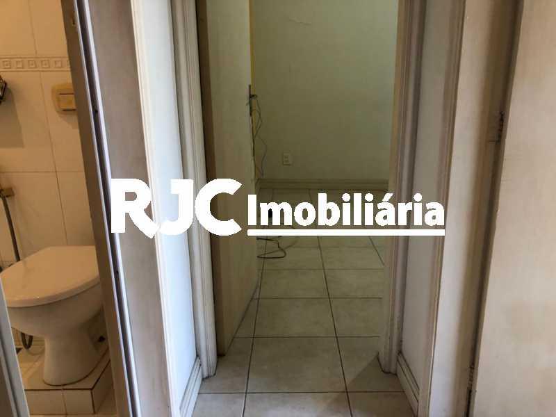 15 - Apartamento à venda Rua Barão de São Borja,Méier, Rio de Janeiro - R$ 320.000 - MBAP25716 - 14