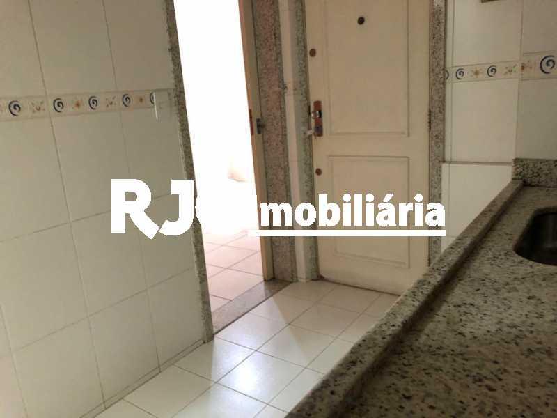 16 - Apartamento à venda Rua Barão de São Borja,Méier, Rio de Janeiro - R$ 320.000 - MBAP25716 - 15