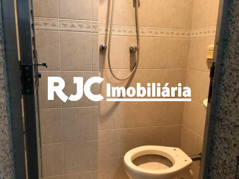 21 - Apartamento à venda Rua Barão de São Borja,Méier, Rio de Janeiro - R$ 320.000 - MBAP25716 - 19