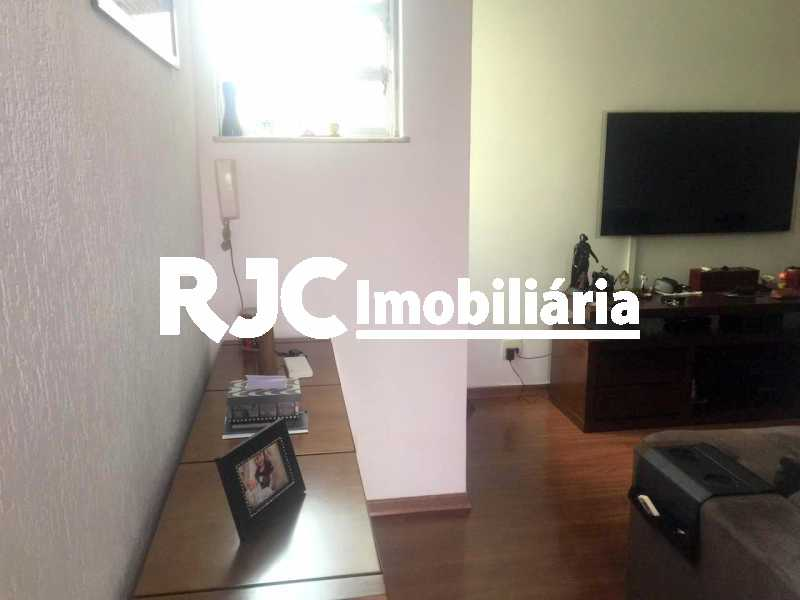3 - Apartamento à venda Travessa Filgueiras,São Cristóvão, Rio de Janeiro - R$ 300.000 - MBAP25720 - 4