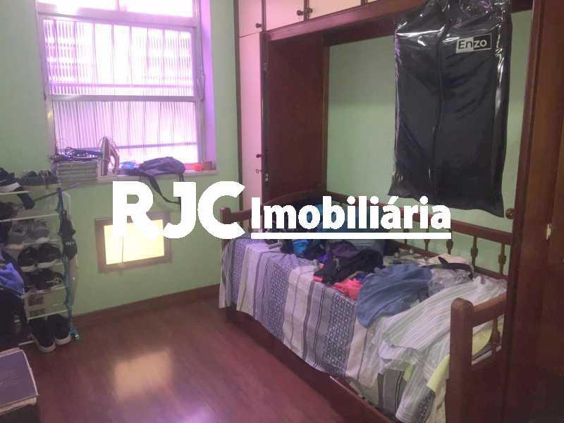 4 - Apartamento à venda Travessa Filgueiras,São Cristóvão, Rio de Janeiro - R$ 300.000 - MBAP25720 - 5