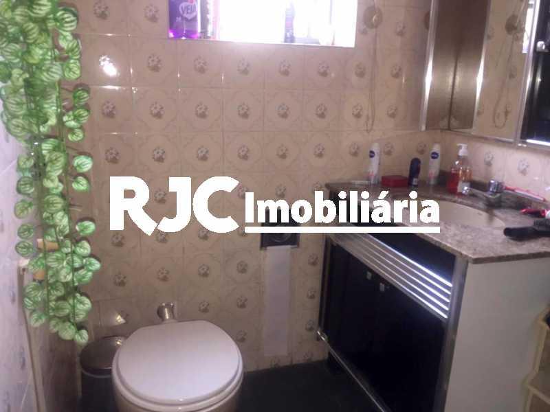 5 - Apartamento à venda Travessa Filgueiras,São Cristóvão, Rio de Janeiro - R$ 300.000 - MBAP25720 - 6