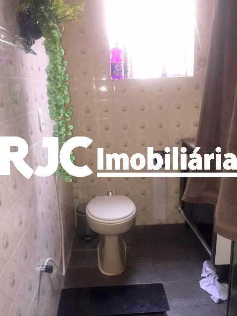 6 - Apartamento à venda Travessa Filgueiras,São Cristóvão, Rio de Janeiro - R$ 300.000 - MBAP25720 - 7